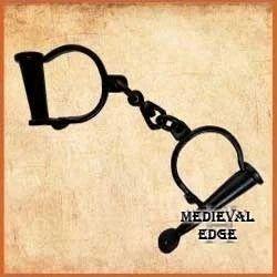 Handcuffs Antique