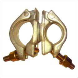 Pressed Swivel Clamp