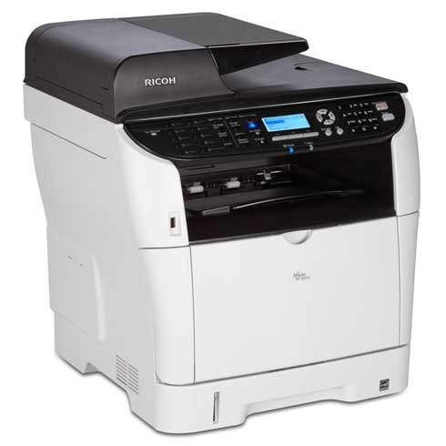 RICOH SP3510 DRIVER DOWNLOAD FREE