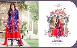 Bollywood Anarkali Suit