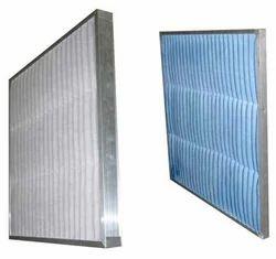 سازنده فیلترهای کفی پلیتد در ابعاد و ضخامت مختلف