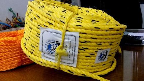 Marine Rope - 16 Mm PP Rope Manufacturer from Rajkot