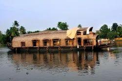 Awesome India: Backwater Kerala Tour