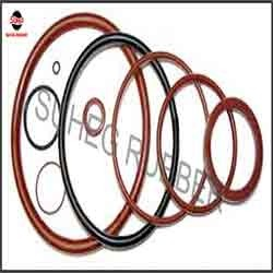 FEP Encapsulated Rubber O Ring