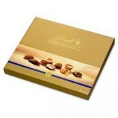 Lindt Swiss Tradition Box