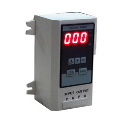 Digital Sequence Timer