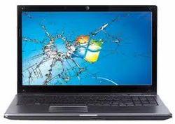 Laptop LCD Screen Repair service