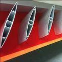 Louver Aluminum Section
