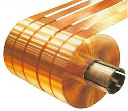 Industrial Phosphor Bronze Sheet