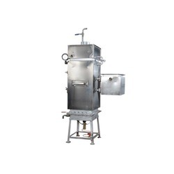 Gas Operated Steam Boiler