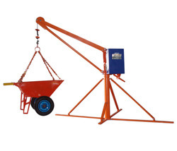 Material Handling Equipment