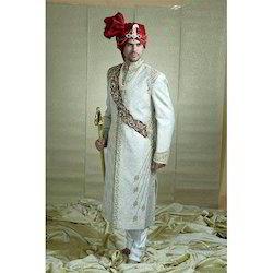 Indian Wedding Mens Sherwani
