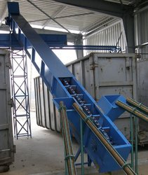 Redler Chain Conveyor