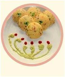 Vegetable Suji Idli