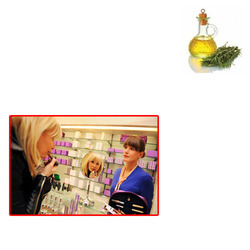 Carvacrol Oil for Cosmetic Industry