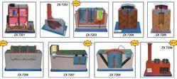 Environmental Sanitation Models