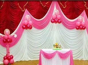 birthday decoration, birthday decoration services, birthday party Decoration