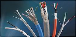 Epsillon Cables Copper Signal Cable, 1.1 Kv