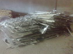 Stainless Steel Scrap 316L