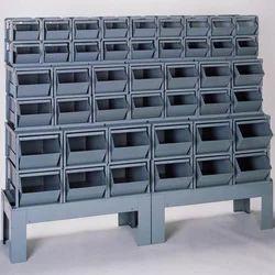 Perfect Storage Rack Bin