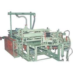 Automatic Paper Cone Winding Machine