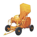 MS Hydraulic Concrete Mixer