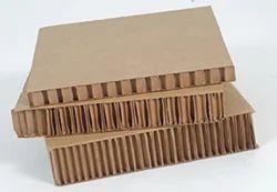Kraft Paper Honeycomb Panel