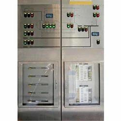 SS Panel For Hazardous Zone