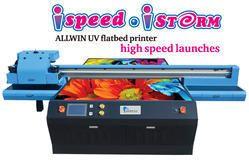Allwin UV Flatbed Printer