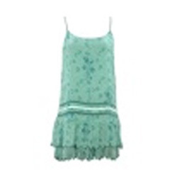 Ladies Chiffon Short Dress