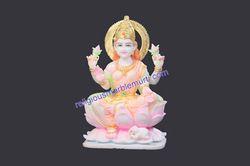 Marble Laxmi Mata Idols