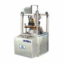 Mastech Stainless Steel Lab Press
