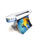 Large Format Color Printer