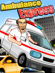 Ambulance Express Game