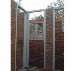 Mild Steel Door Frames and Chaukhat
