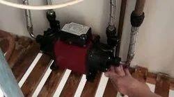 Damper Pump Fitting Service