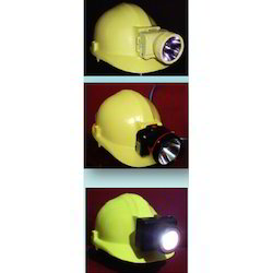 Safety Helmet LED Light