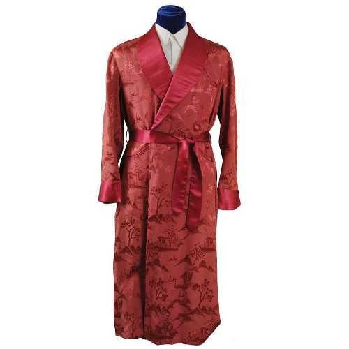Silk Men Robe at Rs 1000  piece  6fddbead1