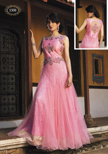 Bridal Indo Western Gown at Rs 10000 /order | Khar West | Mumbai ...