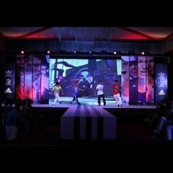 Celebrity Stage Shows Management Service