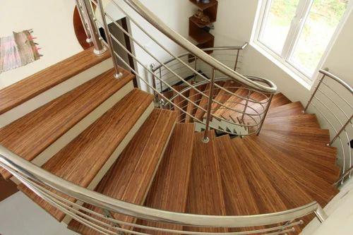 Hi Tech Bamboo Flooring Tile Factory Kozhikode Manufacturer Of