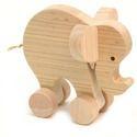 木制装饰玩具