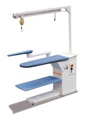 Utility Buck Ironing Table