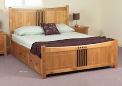 Solid Wood Furniture, Size: 78*60