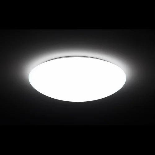 Light In The Ceiling: Intelligent Led Ceiling Light