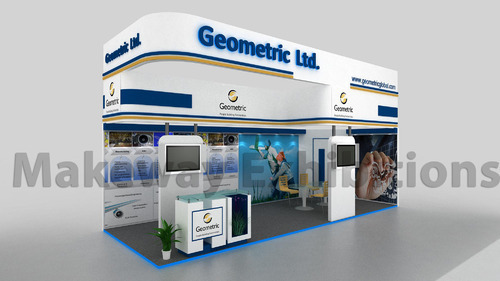 Exhibition Stall Material : Exhibition stall designing service in thane mediacorp id: 9240804655