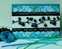3 -d Paper Quilling Card