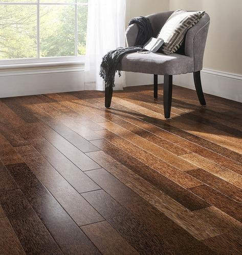 Coconut Wood Planks Flooring At Rs 850 Cubic Feet Wood Flooring
