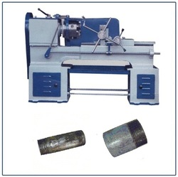 Hex Nipple Threading Machines