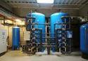Pressure Sand Filtration System